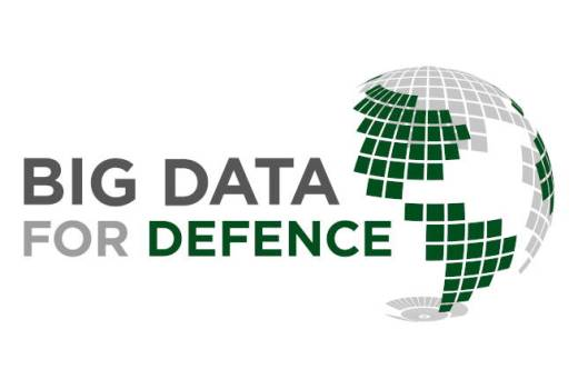 Big Data for Defence conference, London, 25-27 June 2019