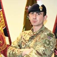 British Soldier Killed in Estonia