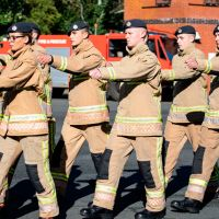 End Of An Era For Battle Of Britain Airfield And RAF Fire Training