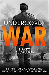 McCallion Undercover War