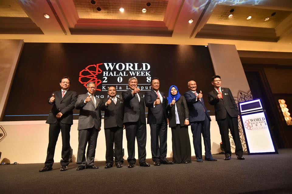 Malaysia is the global leader in the halal industry thanks to Halal