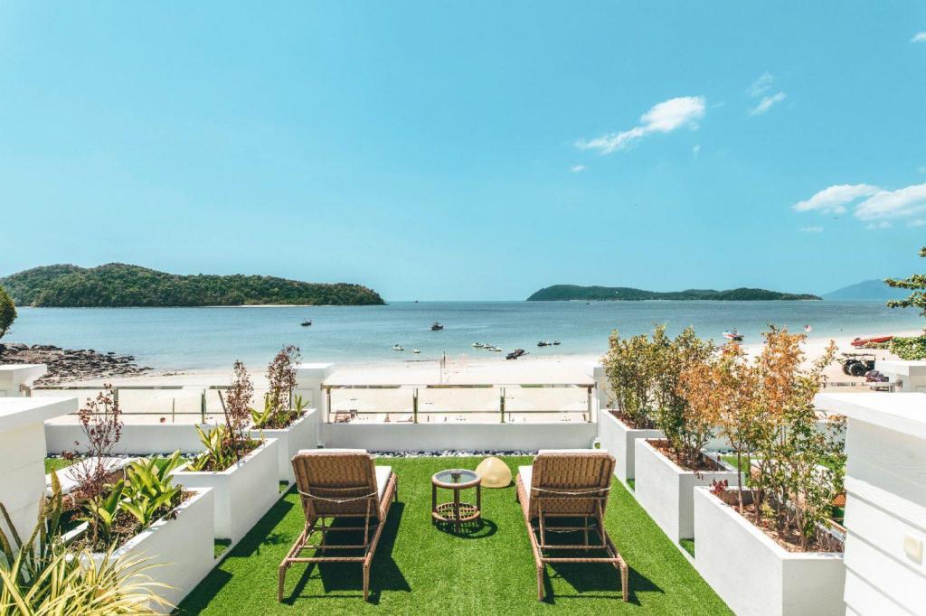 A Sweet Escape to Dash Resort Langkawi