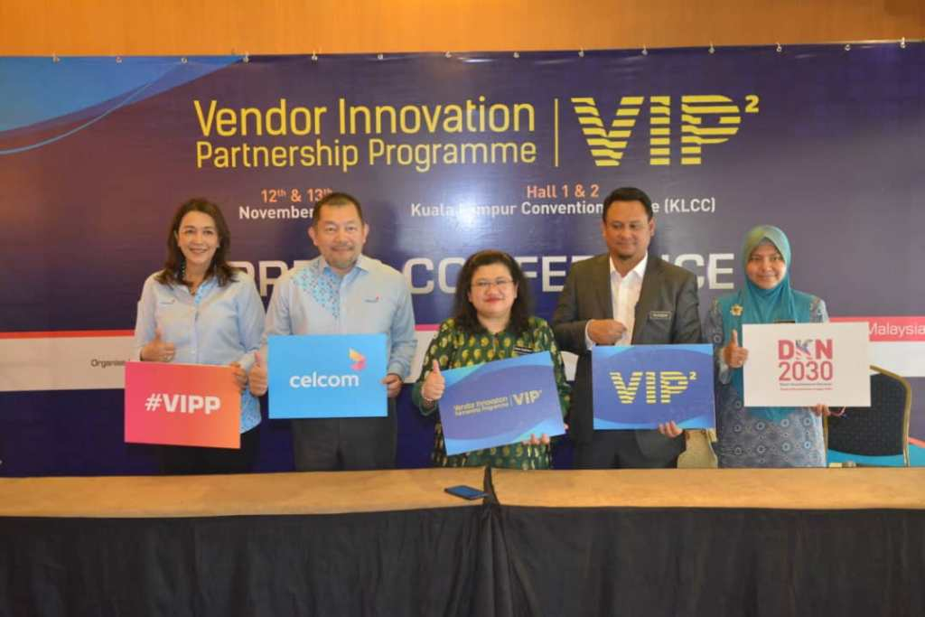 Learn From The Greatest: Key Industry Players Will Share Their Success Stories at VIPP This Nov 12