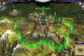 Warlock Master of the Arcane : AAR (T. 1-5)
