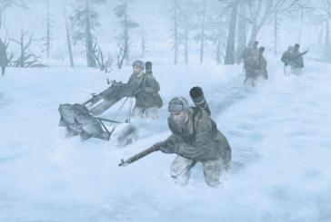 Company of Heroes 2 : screenshots venus du froid