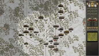 Panzer Corps - Grand Campaign '45 West