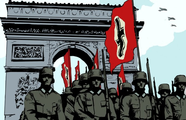 Battle Academy - Blitzkrieg France