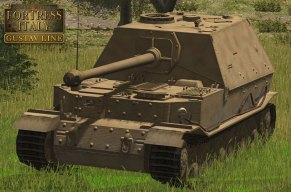 Combat Mission Fortress Italy - Gustav Line - elefant-3
