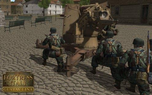 Combat Mission Fortress Italy - Gustav Line - fj-2