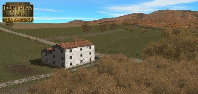 Combat Mission Fortress Italy - Gustav Line - season-comparison-2-autumn