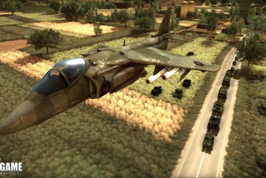 Wargame AirLand Battle : nouvelles images