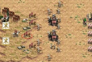Ancient Warfare – Punic Wars : la punition ?