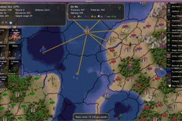 Dominions 4 : vidéo de gameplay
