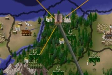 Dominions 4 : Deo Optimo Maximo