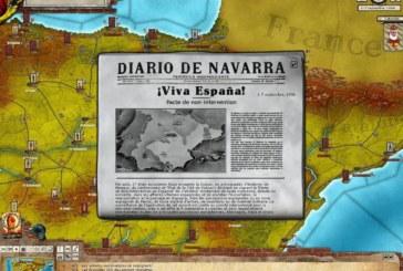 Promo spéciale pour Espana 1936