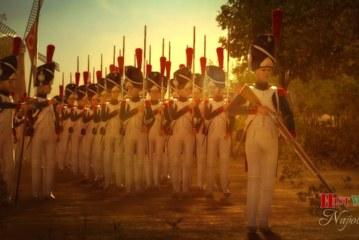 Histwar – Napoleon : bande-annonce