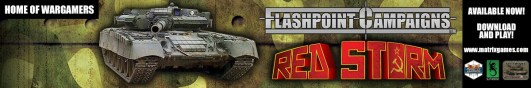 Flashpoint Campaigns - Slitherine