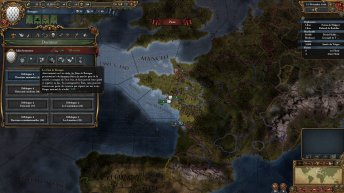 Les nouvelles idées et doctrines bretonnes. De nombreux autres pays sont concernés par cette amélioration.