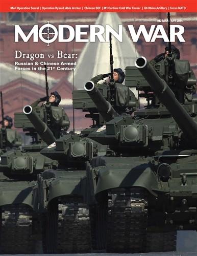 Modern War 12