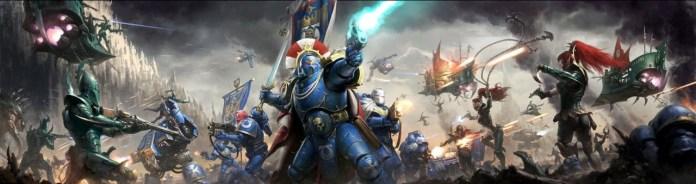 Warhammer 40000 - Conquest