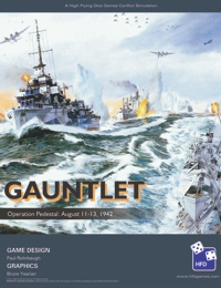 Gauntlet - High Flying Dice Games