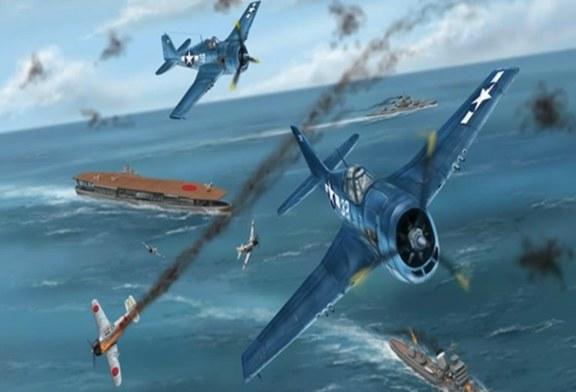 War Plan Pacific : guerre express dans le Pacifique