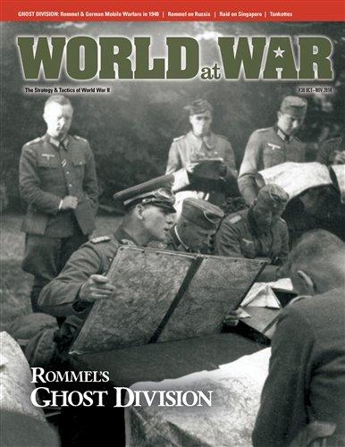 World at War 38