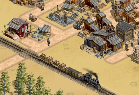 1849 – Nevada Silver : screenshots