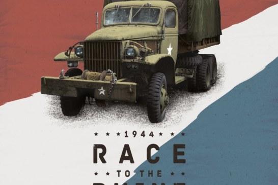 Sortie de 1944 Race to the Rhine