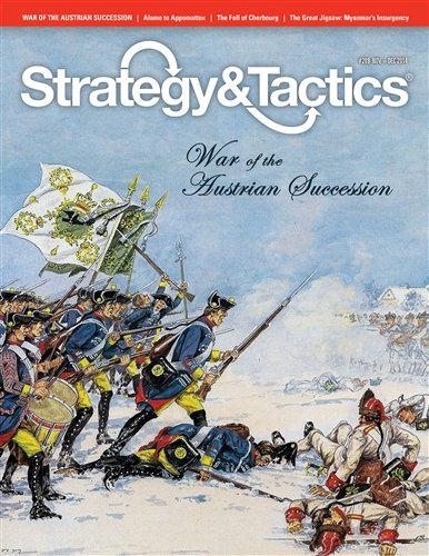 Strategy and Tactics 289