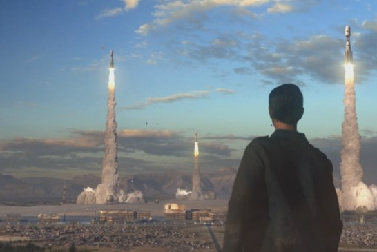 Beyond Earth gratis ce week-end et promo pour Starships