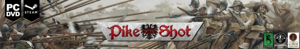Pike & Shot Campaigns - Slitherine
