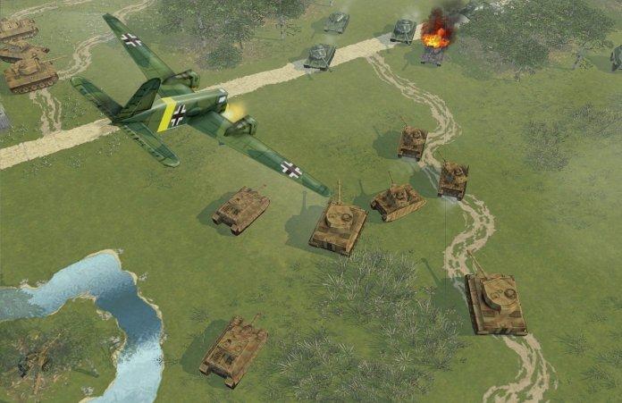 Battle Academy 2 - iPad