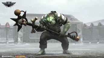 Ork Weirdboy