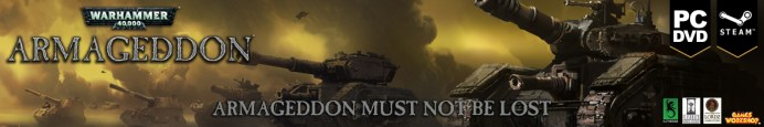 Warhammer 40000 Armageddon - Slitherine