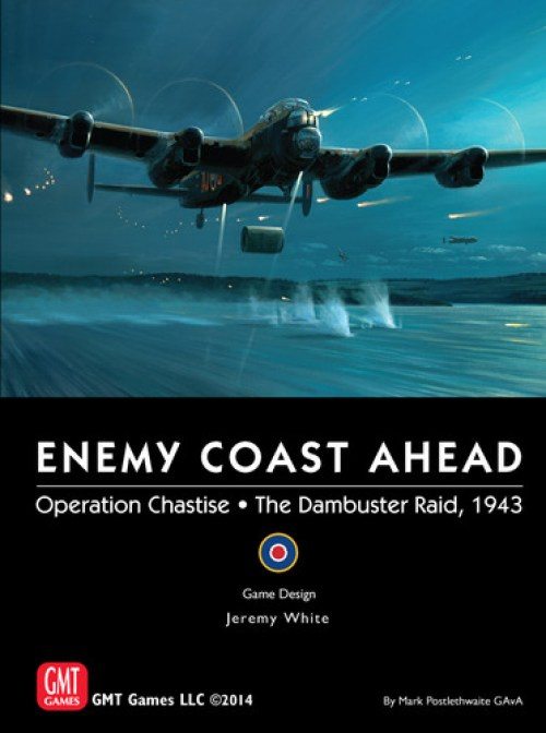 Enemy Coast Ahead - The Dambuster Raid 1943
