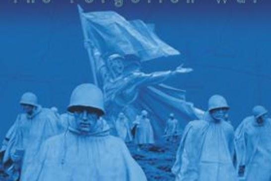Korea – The Forgotten War 2nd ed. est sorti