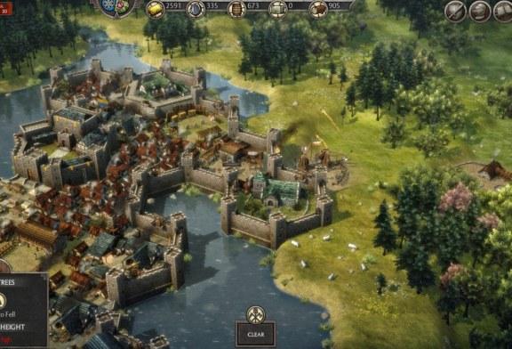 Total War Battles – Kingdom : trailer