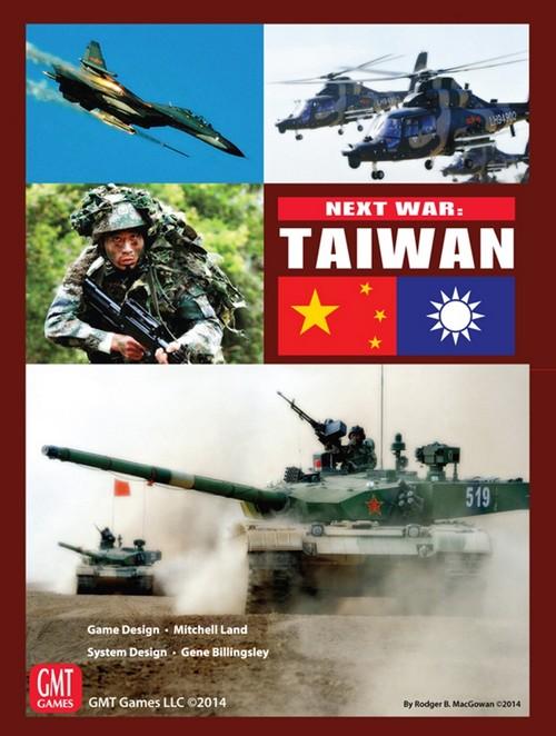 Next War : Taiwan - GMT