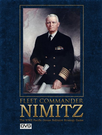 Fleet Commander - Nimitz