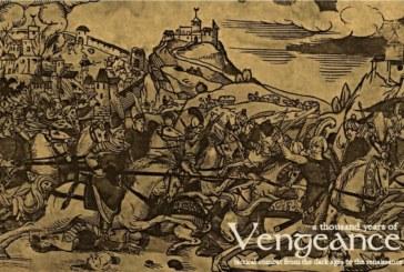 Sortie de Vengeance