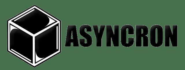 Asyncron - logo