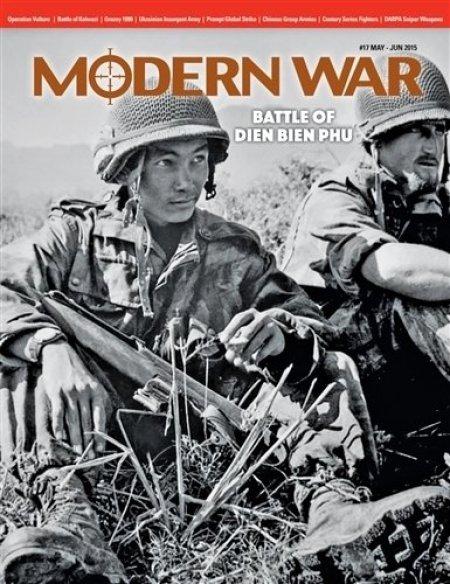 Modern War 17