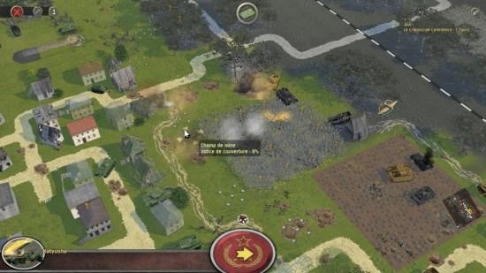 Battle Academy 2 - Koursk