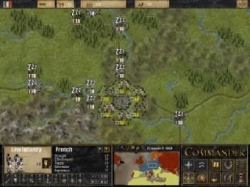commander-napoleon-at-war-test-Vienne-rebelle