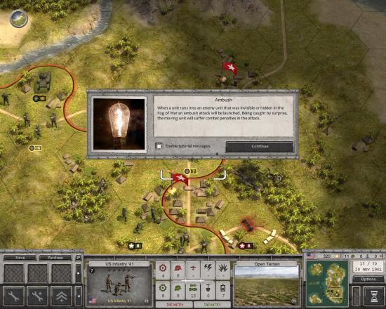 order-battle-pacific-Ambush