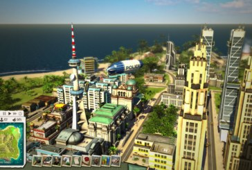 Sortie de Tropico 5 – Espionnage