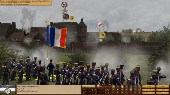scourge-war-waterloo-Hougoumont