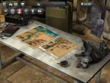 wars-battles-october-war-Israel War Room 2