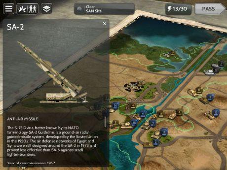 wars-battles-october-war-SA 2 Description